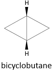 bicyclobutane