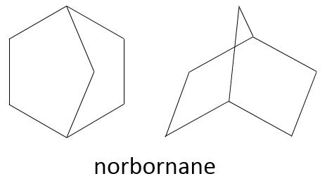 norbornane